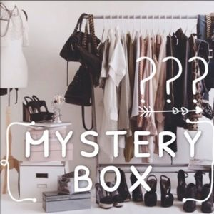 Six item Mystery/Resellers box